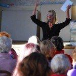 Charmouth Literary Festival