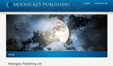 Link to Moongazy Website