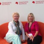 On the sofa with Dr Alison Baverstock