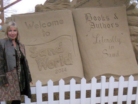 Sandworld Grand Opening 2014