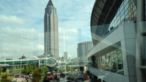 Frankfurt Bookfair 2014