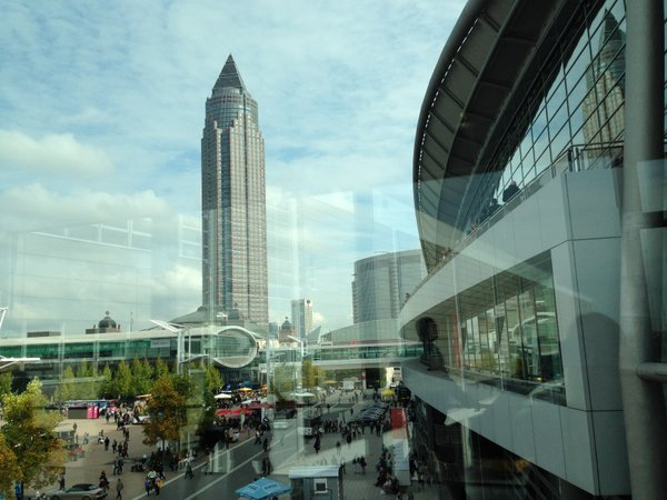 Frankfurt-Buchmesse