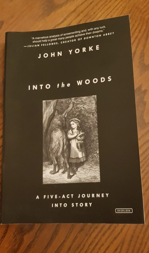 Into the Woods - John Yorke